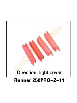 Cover LED direzione Runner 250 PRO Walkera 250PRO-Z-11