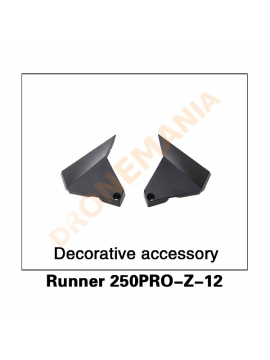 Decorazione Runner 250 PRO Walkera 250PRO-Z-12