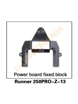 Fissaggi scheda powerboard 250 PRO Walkera 250PRO-Z-13