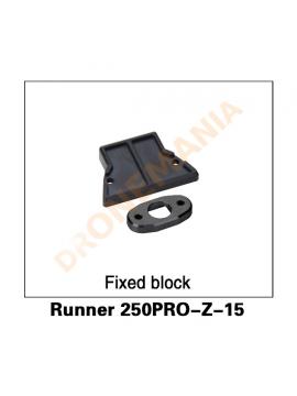 Fissaggio Runner 250 PRO Walkera 250PRO-Z-15