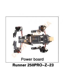 Scheda elettrica centrale powerboard 250 PRO Walkera 250PRO-Z-23