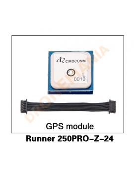 Modulo GPS 250 PRO Walkera 250PRO-Z-24