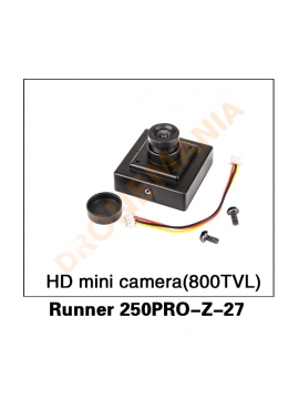 Camera FPV 250 PRO Walkera 250PRO-Z-27