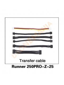 Set cablaggi Runner 250 PRO Walkera 250PRO-Z-25
