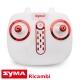 Radiocomando drone Syma X5UW X8SW ricambi telecomando