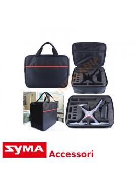 Borsa trasporto drone Syma X5 X5C X5SC X5SW X5HW X5HC