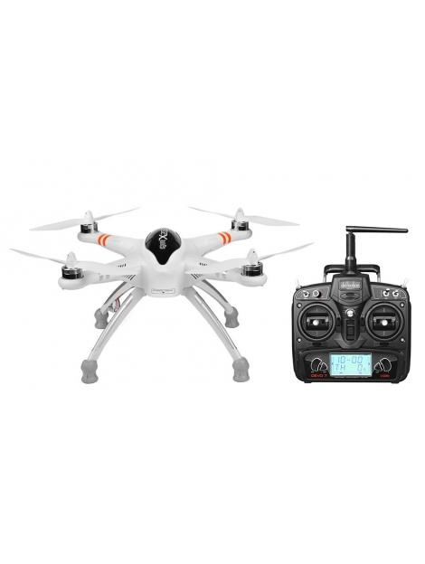 Drone Walkera X350PRO GPS auto ritorno radio DEVO7