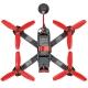 Walkera FURIOUS 215 radio DEVO F7 drone Race velocissimo gara evoluzioni divertentissimo