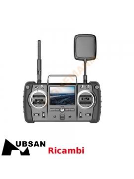 Radiocomando Professional Drone Hubsan H501S H501A