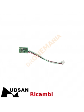 Modulo bussola drone Hubsan X4 H501S H501A H501S-13