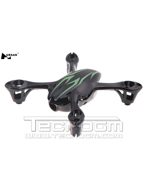 Body shell scocca telaio drone Hubsan H107L