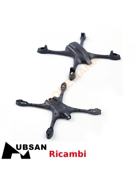 Scocca drone Hubsan H507A body shell H507A-01