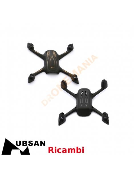 Scocca telaio drone Hubsan H107P H107P-04