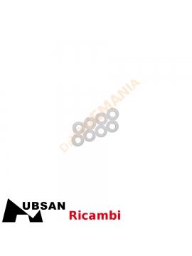 Set 8 cuscinetto albero primario Hubsan H507A drone