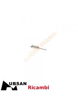 Motore drone Hubsan H507A cavi rosso blu H502-05
