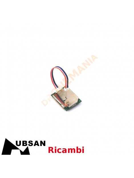 Modulo GPS drone Hubsan H507A ricambio H502C-06
