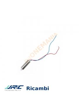 Motore cavi rosso blu JJRC H37 drone quadricottero selfie
