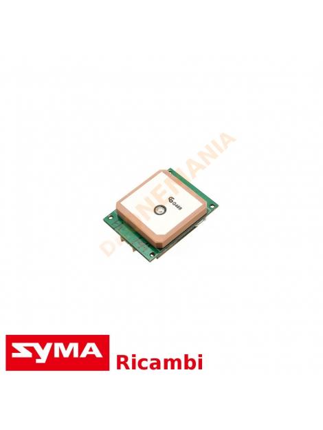 Modulo GPS SYMA X8PRO ricambi