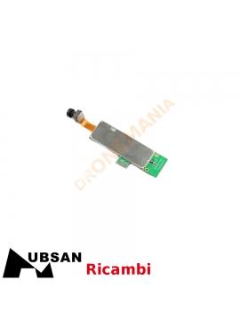 Modulo video con camera trasmissione 5,8 Ghz drone Hubsan H501S H501S-S-01