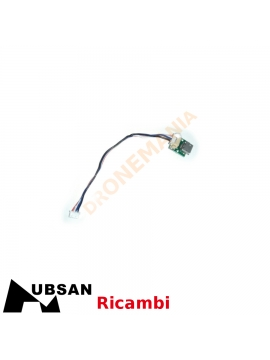 Porta USB Drone Hubsan H501S H501A H501S-SH H501SS