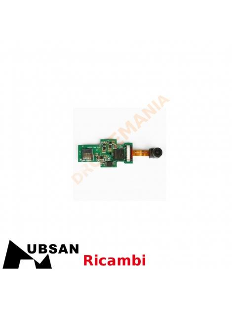 Modulo camera Hubsan H216A camera 1080p FHD