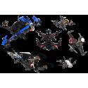Droni racers