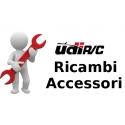 Ricambi UDI U818A HD