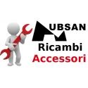 Ricambi Hubsan H107D+