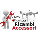 Ricambi Walkera AiBao